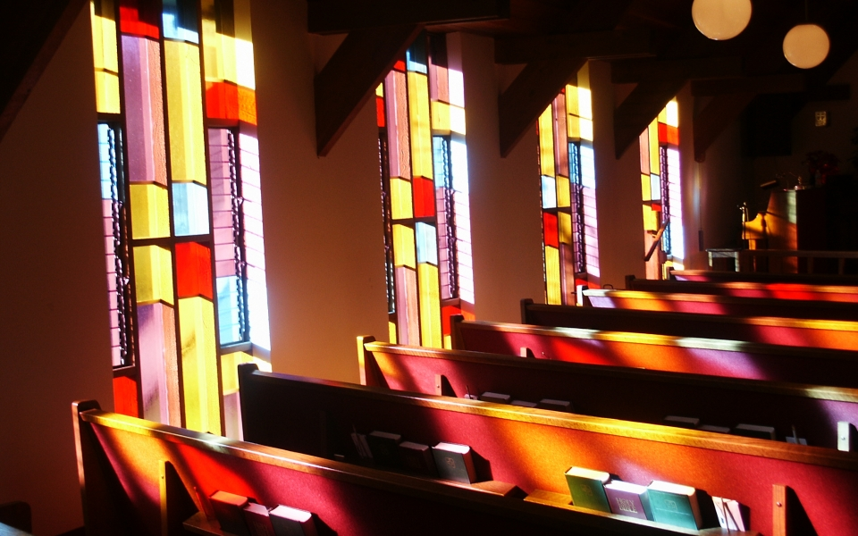 Sanctuary for Weddings & Funerals